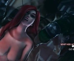 KATARINA assfuck FUCKLeague..