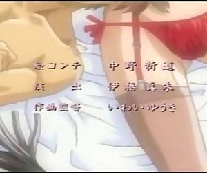 Big Hooters Anime Nurse Anal..
