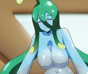 Monster Musume Total Opening..