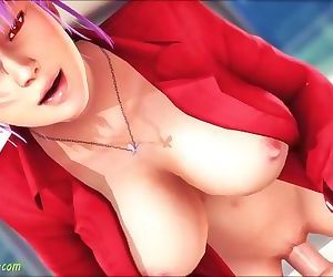 Wholesome Ayane Cowgirl Rail..