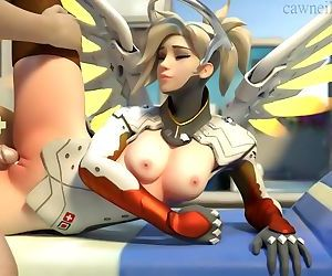 Mercy From The Side