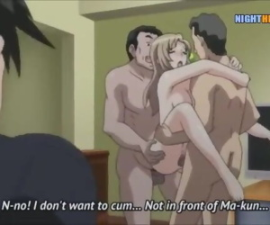 Hentai uncensored - guys..