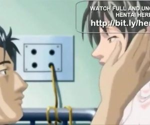 Hot Hentai Hospital Fucking..