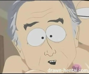 South Park Hentai - Richard..
