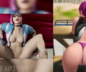 Ultimate Fortnite NSFW..
