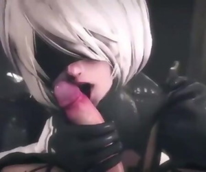 NieR: Automata - I Like That..